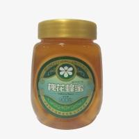 槐花蜂蜜,900g