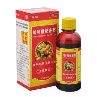 川贝枇杷糖浆,150ml