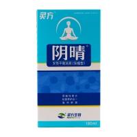阴晴女性平衡洗液,180ml(浓缩型)