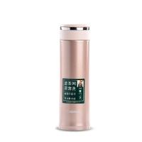 象印不锈钢真空瓶保温杯,SM-JTE46 PX香槟粉色