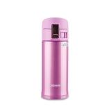 象印不锈钢真空瓶,SM-KB36 VJ丁香紫色