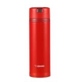 象印不锈钢真空保温杯,SMXB48 RV 红色