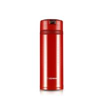 象印不锈钢真空保温杯,SMXB36 RV 红色