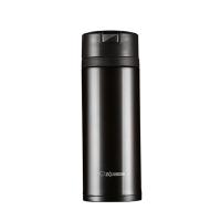 象印不锈钢真空保温杯,SMXB36 TD香草棕色