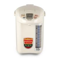 象印微电脑电动给水热水瓶,CD-LCQ50HC TK香草可可色