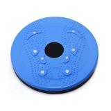 扭腰盤扭腰器,JFF001N藍
