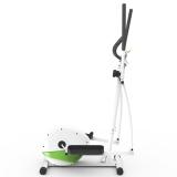 动感健身车单车,JFF016T白+绿