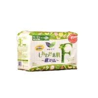花王日用多量护翼超薄型卫生巾 22.5cm*20片