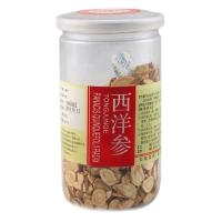 西洋参,80g小圆片(国产)