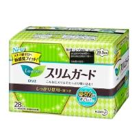 花王speed日用卫生巾超薄瞬吸零触感(护翼),20.5cm,28片