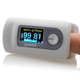 鱼跃指夹式脉搏血氧仪,YX301型