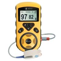 力康手掌式脉搏血氧饱和度仪,Prince-100E 配婴儿型探头