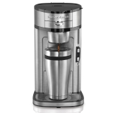 漢美馳精英式咖啡機49981-CN ,170x260x320
