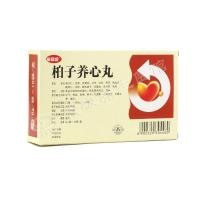 太极,柏子养心丸,6g*10袋(水蜜丸)