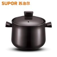 苏泊尔陶瓷煲,TB60A1,6L