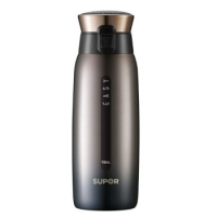 苏泊尔水杯,KC45BH1,450mL,星空(黑白两色随机发货,如有颜色要求请备注)
