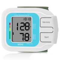 九安电子血压计,KD-738 手腕式