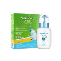鼻腔清洗器 ,180ml儿童装 2.7g×30袋+送5袋专用洗鼻盐