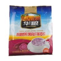 华粮木糖醇紫薯高纤燕麦片,480g