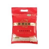 京贡1号五常生态香米,2.5kg
