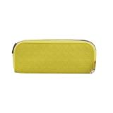 米奇头硅胶笔袋,D01292黄色