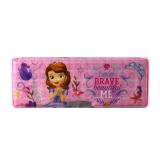 多功能塑料文具盒P91012粉色