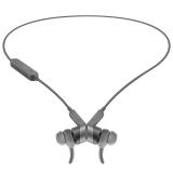 华为(HUAWEI)运动蓝牙耳机 降噪通话跑步磁吸防水无线入耳式 立体声蓝牙耳机AM60(黑色)