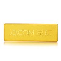 京东金条 Au99.99 10g 中国黄金出品 支持回购