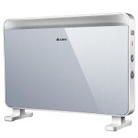 艾美特(Airmate)取暖器/家用电暖器/电暖气 居浴两用欧式快热炉 HC22085-W