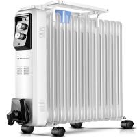 HYUNDAI DNQ006-13 13片家用电热油汀取暖器/电暖器/电暖气