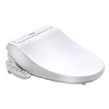 松下(panasonic)智能马桶盖洁身器日本电子坐便盖板加热冲洗1109