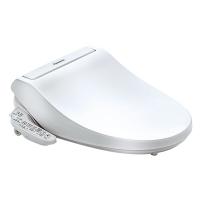 松下(panasonic)智能马桶盖 洁身器 电子坐便盖板 加热冲洗DL-1109CWS
