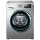 海爾(Haier) EG8012B39SU1  8公斤變頻滾筒洗衣機 京東微聯智能APP控制