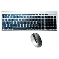 联想(Lenovo)无线键盘鼠标套装 KM5922