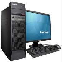 联想(Lenovo)启天M4600-B033/H110/I3-6100/4G/1T/DVDRW/集成显卡/WIN7-HOME/20LED 政府节能