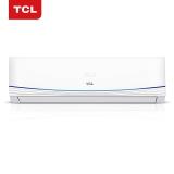 TCL 正1.5匹 京东微联智能 定速 冷暖 空调挂机(隐藏显示屏)(KFRd-35GW/JD13)