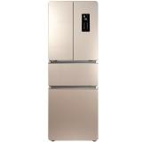 TCL BCD-321WEPZ50 321升 变频多门冰箱 风冷无霜 电脑温控(流光金)