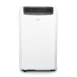TCL 移动空调 单冷1P 家用厨房免安装即插即用独立除湿功能一体机 京东自营 KY-25/HNY