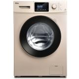 TCL XQG100-P310B 10公斤 全自动变频滚筒洗衣机 中途添衣 节能静音(流沙金)