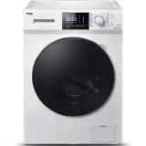 TCL XQG85-F14303HBDP 8.5公斤 洗烘一体变频滚筒洗衣机(芭蕾白)