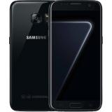 三星 Galaxy S7 edge(G9350)4GB+128GB 曜岩黑 移动联通电信4G手机 双卡双待