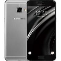 三星 Galaxy C5(SM-C5000)4GB+32GB 烟雨灰 移动联通电信4G手机 双卡双待