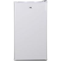 TCL BC-91RA 91升 单门冰箱 独立软冻室 一体成型(灰色)