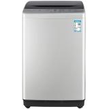 TCL XQB60-21CSP 6公斤 全自动波轮洗衣机 一键脱水(亮灰色)