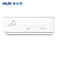 奥克斯(AUX)大1匹 变频 冷暖 空调挂机(KFR-26GW/BpNFM17+3)