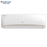 格力(GREE) 2匹 定频 冷暖 京韵 壁挂式空调KFR-50GW/AaD3