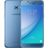 三星(SAMSUNG)Galaxy C5 Pro(C5010)4GB 64GB版 碧湖蓝 移动联通电信4G手机 双卡双待