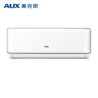 奥克斯(AUX)正1匹 冷暖 定速 空调挂机(KFR-25GW/NFO17+3)