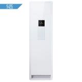TCL 5匹 定频 冷暖 立柜式空调 KFRd-120LW/C23S(电辅型)