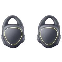 三星(SAMSUNG)Gear IconX 智能无线蓝牙运动耳机(黑色) 手机耳机 音乐播放器